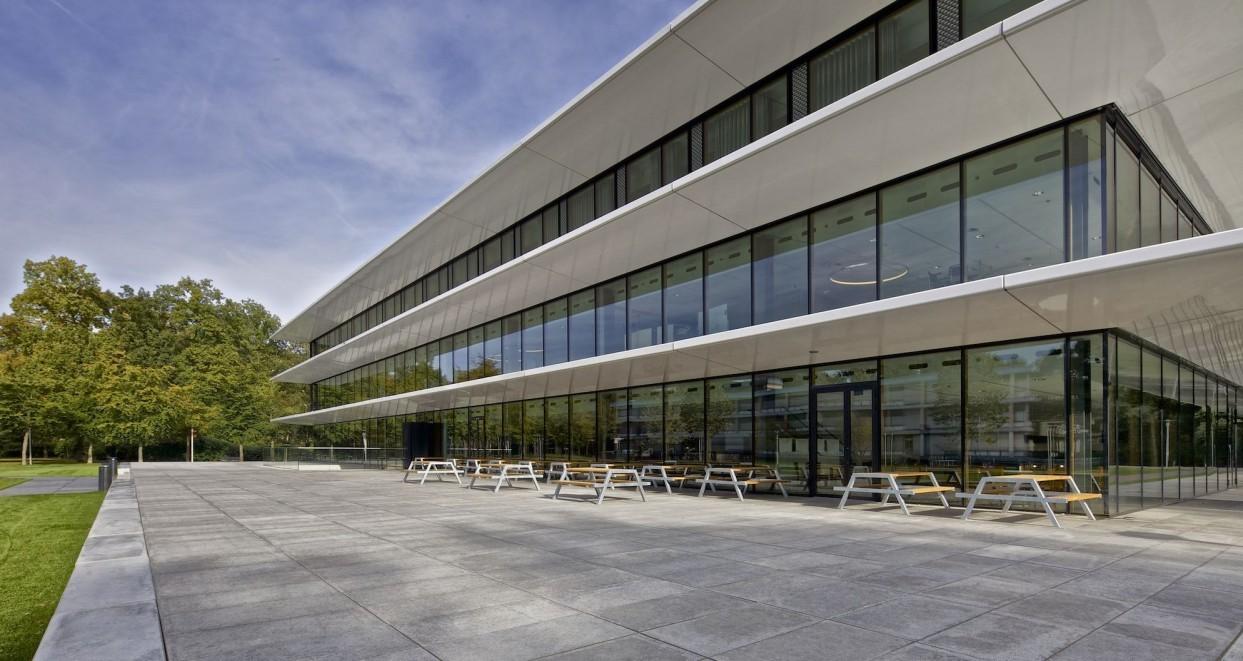 Radboud universiteit Nijmegen (1)